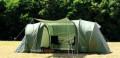 Палатка 4х местная 3 отсека, Калининград