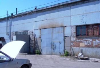 Производственное помещение, 212 м²