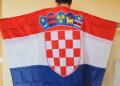Флаг Накидка Сербия Хорватия Швейцария, Калининград