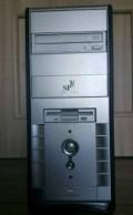 Мощный игровой компьютер 2 ядра 2 гига 320 гб, Тума