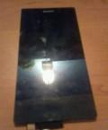 Sony Xperia z1 Дисплей, Омск