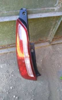 Задний фонарь Blit до рест левый, мощный двигатель на ваз 2109