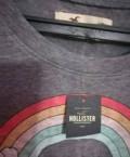 Мужские футболки с приколами недорого, футболка Hollister, Ракитное