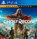 Ghost Recon Wildlands ps4 delux edition ps4, Таганрог