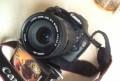 Зеркальный Canon EOS550D+ Canon EFS18-55аf+ DX, Нижний Новгород