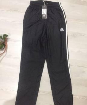 Спортивные штаны 42 р adidas, толстовка nike мужские