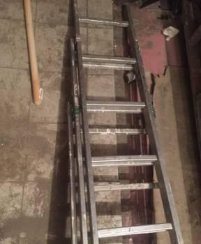 Лестница 6 м