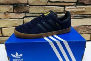 Летняя мужская обувь мида, adidas 350, Бабаево, цена: 1 600р.
