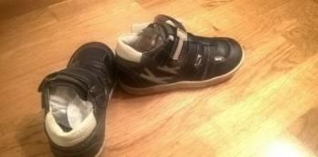 Новые ботинки 29р