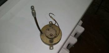 Часы на газ 21 Волга, Гагарин, цена: не указана