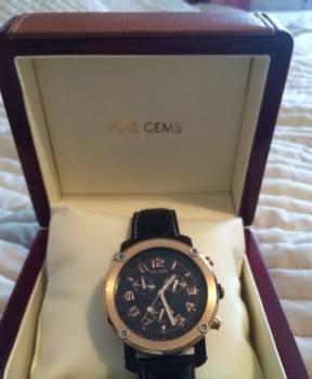 Часы fine gems