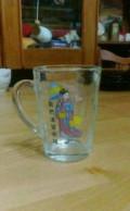 Новая чашка Гейша кружка чайная 0, 3 л, Переясловская