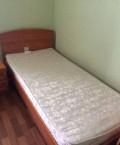 Кровать односпальная, Кстово