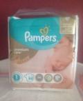 Подгузники Pampers Premium Care 1, Луховицы