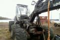 Logset 8Н Харвестер 2009 г, купить камаз 4310 недорого, Усть-Илимск