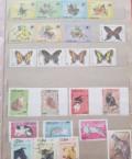 Продам коллекцию марок 307шт, Чусовой