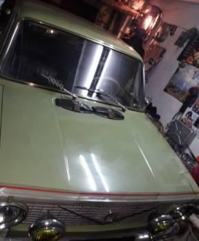ВАЗ 2101, 1976, форд фокус 1 хэтчбек купить, Рубцовск, цена: 100 000р.