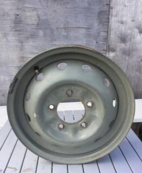 диски toyota poseidon