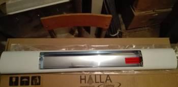 Светильник модульный подвесной halla
