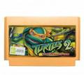 Dendy Turtles 2 Черепашки Ниндзя 2 RUS DO-009, Нов, Шарья