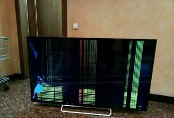 Продам телевизор Sony 60w6058