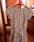 Платье для девочки хлопок 100, Медведево