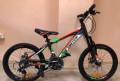 Велосипед, Рефтинский