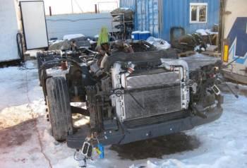 Шасси Сканиа не комплектная под разбор, вал карданный маз 6312