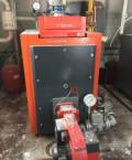 Котел газовый Viessman Paromat PS 046 (505кВт), Ельня