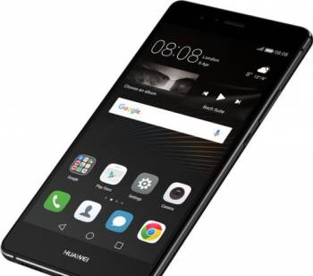 Huawei P9 Lite 2/16Gb Black (новый рст)