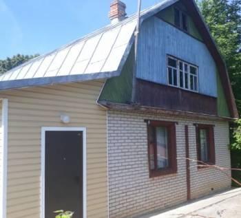 Дом 105 м² на участке 15 сот