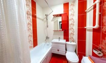 1-к квартира, 43 м², 12/17 эт, Оренбург, цена: 1 500р.