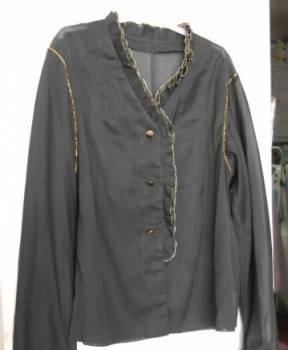 Блузка, платья летние хб для женщин