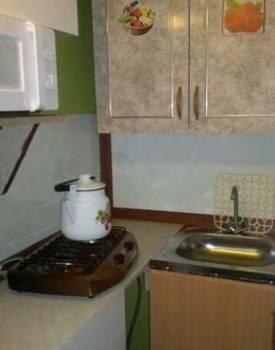 1-к квартира, 16 м², 1/5 эт, Скопин, цена: 800р.