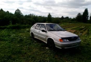 ВАЗ 2114 Samara, 2005, киа рио механика цена, Печора, цена: 50 000р.