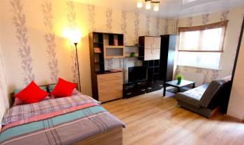 1-к квартира, 34 м², 4/15 эт, Петрозаводск, цена: 1 800р.