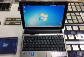 Нетбук Acer Aspire One D250, Новомосковск, цена: 4 999р.