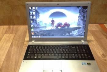 Ноутбук на i3, 6Гб озу, 1Гб видео, Белореченский, цена: 8 300р.