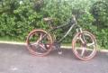 Велосипеды на литых дисках арт-1120, Екатеринбург