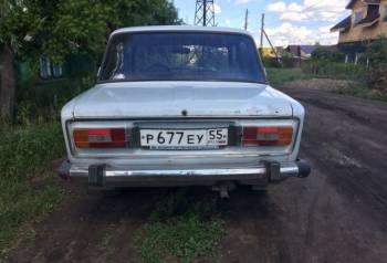 Продажа мерседес вито с пробегом, вАЗ 2106, 1987, Омск, цена: 25 000р.