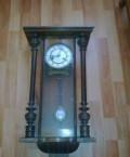 Часы настенные антикварные, Апрелевка