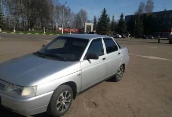 Хендай купе с пробегом, вАЗ 2110, 2012