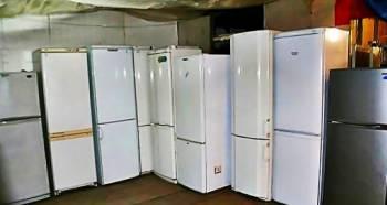 Холодильники, Морозилки, Лари Витрины б/у Доставкa