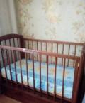 Детская кровать - маятник, Можга