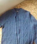 Теплый свитер состояние нового, фасоны зимних пальто для женщин, Мантурово