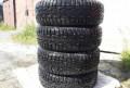 Зимняя резина для форд фокус, комплект зимних шин нокиан нордман 7. 185\60\R-15, Апатиты