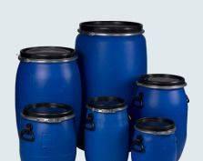 Новые пластиковые бочки 20л, 30л, 48л, 65л, 127л, 2, Глинищево, цена: 350р.