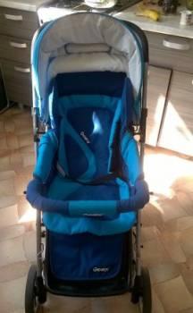 Прогулочная коляска Geoby, Кардымово, цена: 2 500р.