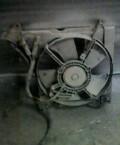 Дизельный двигатель фиат добло, вентилятор авто, Красноуральск