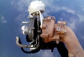 Кулиса кпп ока, турбина для Ford Ranger, Тамбов, цена: 14 000р.